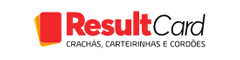 Result Card - Crachás e Carteirinhas